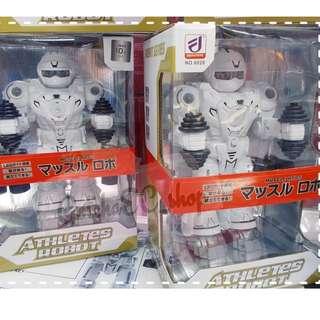 🇯🇵✨日本直送✨Music Robot 機械人 ✨