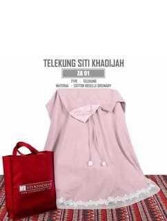 Telekung Siti Khadijah Zaiton