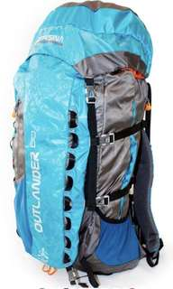Backpack 60l Consina