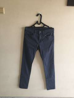 American Eagle Outfitters Men Denim Jeans