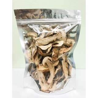 Dried Matsutake Mushrooms 35gr
