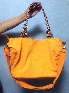 Authentic Kipling (Emmalee L) Bag