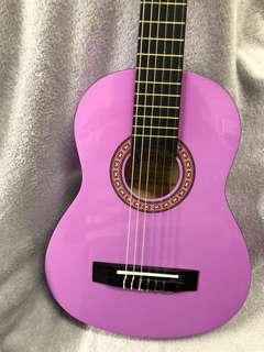 Sanchez Classical Mini Guitar 1/4