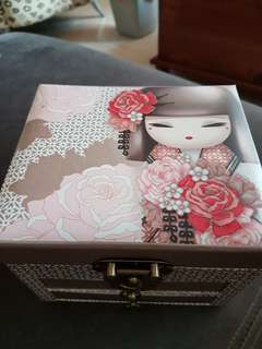 Jewellery Box - Kimmidoll collection