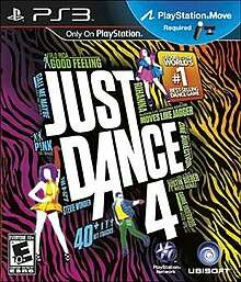 Just Dance 4 PS3 Free Just Dance 4