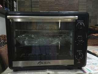 Kirin electric oven KBO-600RA