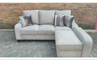 Sofa WhiteMinimalis Promo Kredit Mudah Dp. 0%