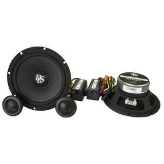 "DLS Performance Series 6.5"" 2-Way Component Speaker - MK6.2"