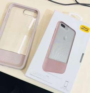 Otter iPhone 7 Plus case 手機殻