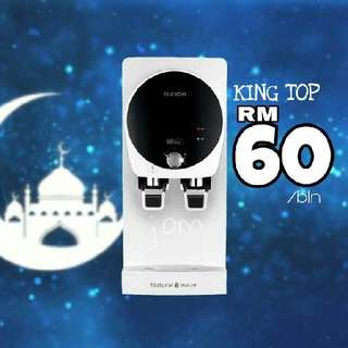 King Top 60 , Student, General Worker, Now Everybody Can Apply Easily.