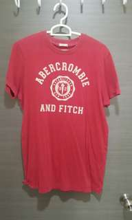 Abercrombie & Fitch tee