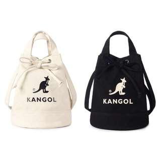 KANGOL 水桶包