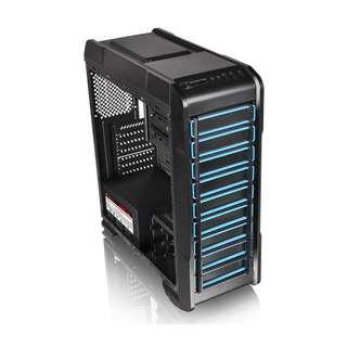 ThermalTake Versa N23 ATX Mid-Tower Case with 600W 80Plus Power Supply - SKU: CA-3E2-60M1WA-00