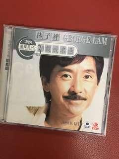 George Lam & sally karaoke VCD