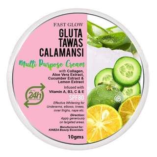 GLUTA TAWAS CALAMANSI MULTI-PURPOSE CREAM