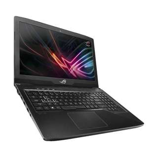 Asus ROG GL503VD - FY387T Notebook Gaming