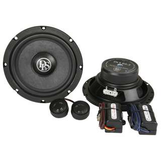 "DLS Performance Series 6.5"" 2-Way Component Speaker - B6.2"