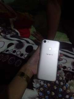 Oppo f5 youth. 5 Months old rush & Cash