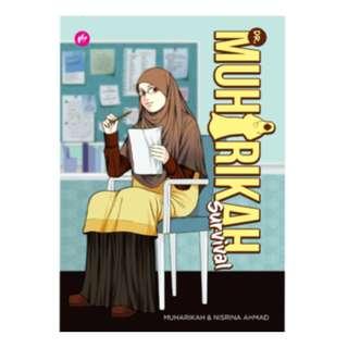 Komik Dr. Muharikah : Survival