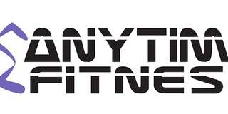 Anytime Fitness Gym Membership