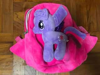 My Little Pony Bag Pack
