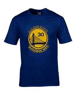 Golden state shirt