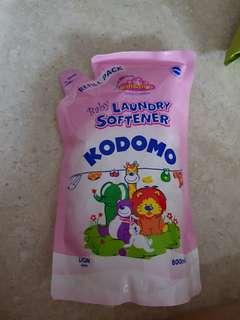 Brand New Kodomo detergent laundry.