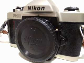 Nikon FM10 (Body Only)