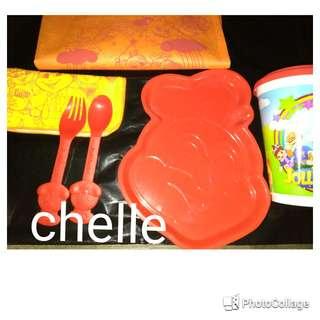 Jollibee Dining Set
