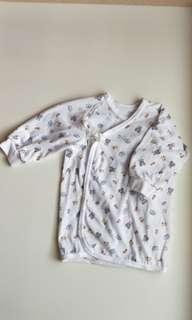 🚚 🎉全新童裝上衣/6個月 嬰兒服