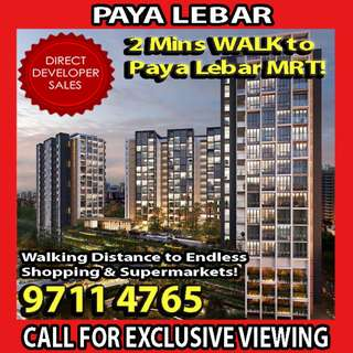 Park Place Residences - NEW