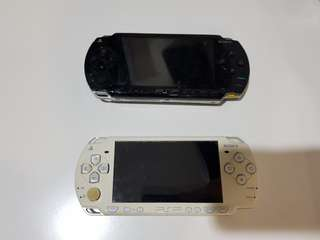 Used working PSPs