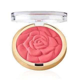 (SALE) MILANI Rose Powder Blush