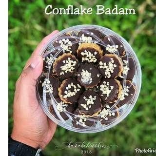 Cornflake Badam