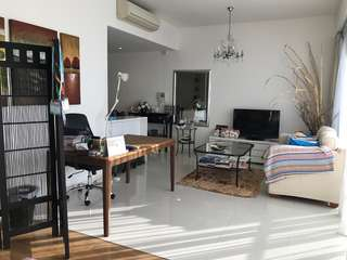 Nice studio for rent @one north residences