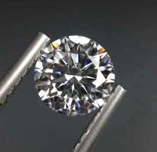 0.3卡鑽石 GIA 證書
