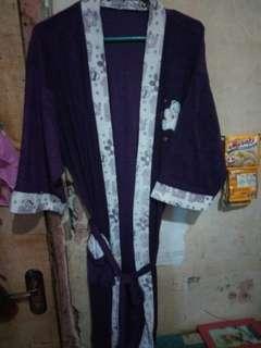 Kimono mandi