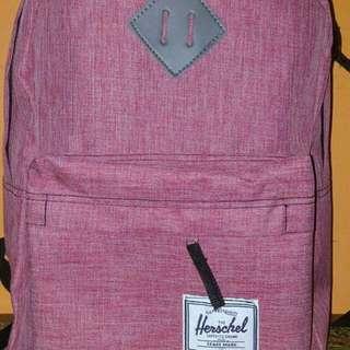 Herschel Inspired Bags