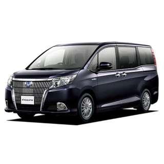 Toyota TOYOTA ESQUIRE GI 7 SEATER