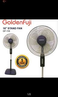 Promotion price! Aerogaz 16 inch Standing Fan