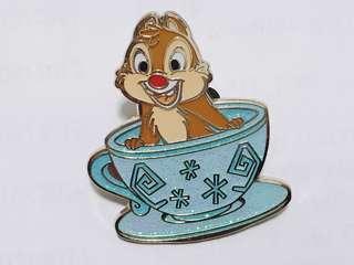 [交換優先] 迪士尼 chipdale pin