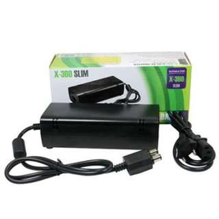 🆕 Xbox 360 Slim Power Adapter