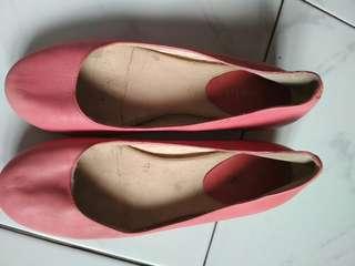 Flatshoes nine west
