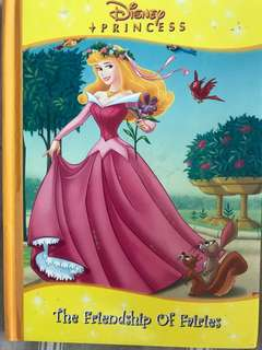 Sleeping Beauty Children's book