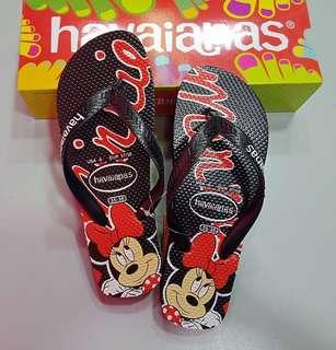 Havaianas Mickey Mouse Replica