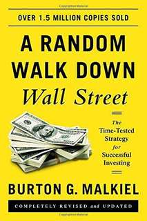 A Random Walk Down Wall Street (Ebook)