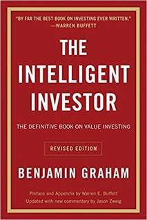 The Intelligent Investor (Ebook)