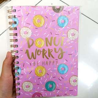 Tumblr Notebook