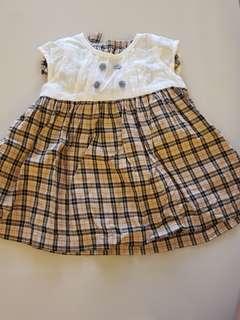 Babykiko dress