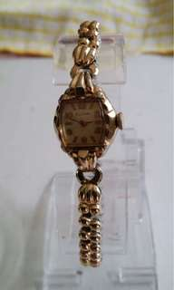 Vintage Watch, Manual Winding BULOVA